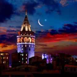 ایرانی های استانبول  Clubhouse
