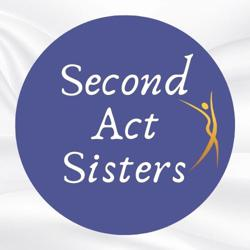 Second Act Sisters Clubhouse