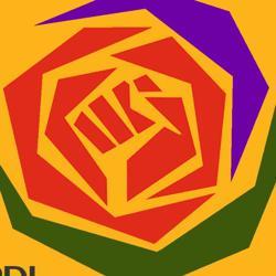 جامعه آزاد و دمکراتیک Clubhouse