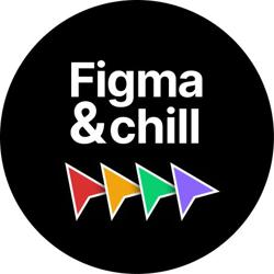 Figma and Chill Clubhouse