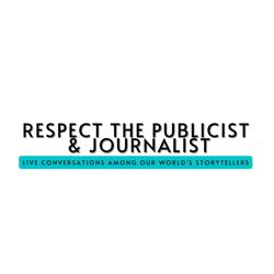 Respect The Publicist & Journalist Clubhouse