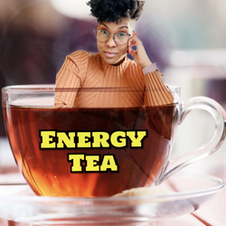 Energy Tea Clubhouse