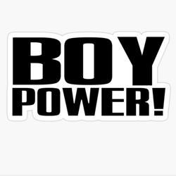 ⋆ BOY ✪ PWR ⋆ Clubhouse
