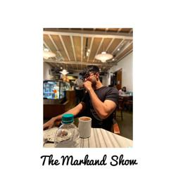 The Markand Show Clubhouse