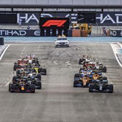 Formula 1 fans Clubhouse