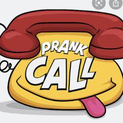 PRANK CALLS WITH DA GANG Clubhouse