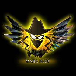 مافیا ایران/mafia iran Clubhouse
