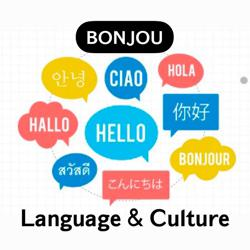 Language & Culture Clubhouse
