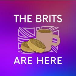 THE BRITS ARE HERE Clubhouse