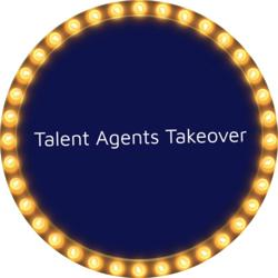 Talent Agents Takeover Clubhouse