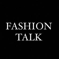 FASHION TALK 101 Clubhouse