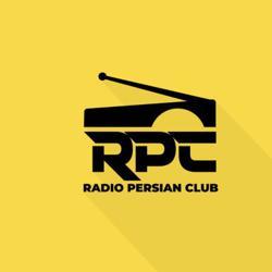 Radio Persian club Clubhouse