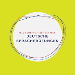 Deutsche Sprachprüfungen Clubhouse