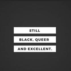 The Queer Black Lounge Clubhouse