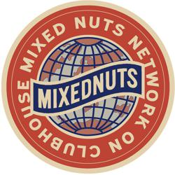 Mixed Nuts Network Clubhouse
