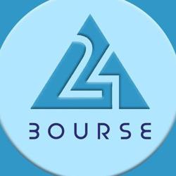 بورس۲۴ -  Bourse24 Clubhouse