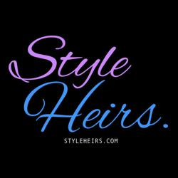 StyleHeirs. Clubhouse