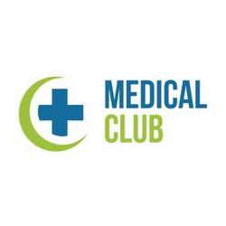 Iran Medical Clubhouse
