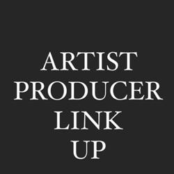 ARTIST PRODUCER LINK UP Clubhouse