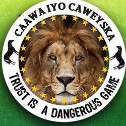 CAWA iyo CAWEYSKA Clubhouse