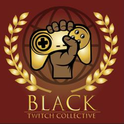 Black Twitch Collective  Clubhouse