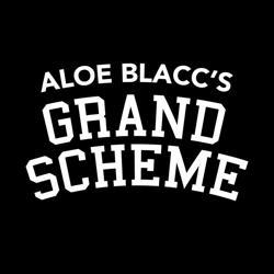 Aloe Blacc's Grand Scheme Clubhouse