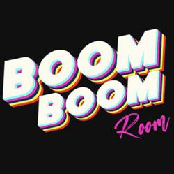 The Boom Boom Room Clubhouse